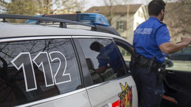 Baselbieter Polizei will Zahl der Patrouillen steigern.