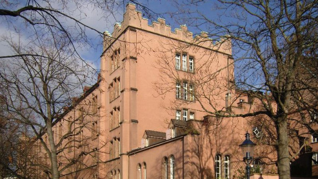 Der Umbau der Kaserne ist umstritten