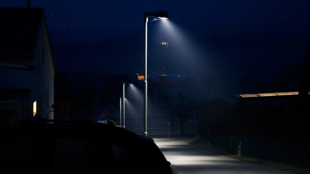 Strassenlampen