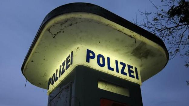Basler Polizei steht unter Beobachtung.