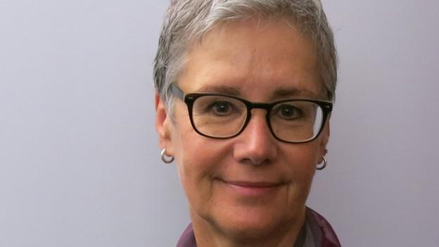 Nicht ins Parlament gewählt: CVP-Präsidentin Andrea Strahm