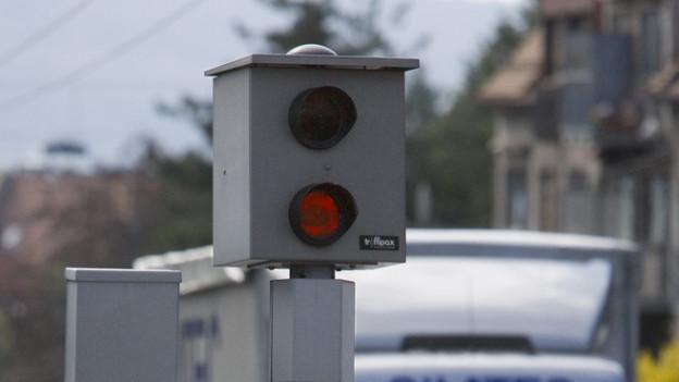 Der Baselbieter Landrat will keine Radarwarnungen.