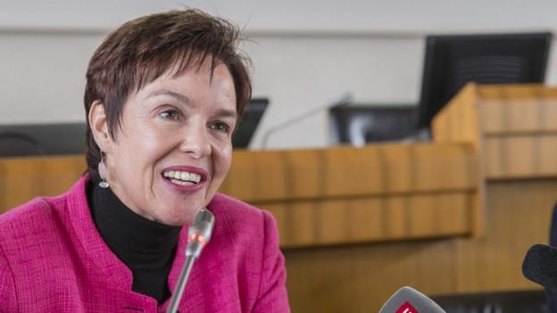 Gschwind will Bildungsrat abschaffen udn erntet Kritik dafür