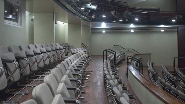 Theater Basel im Fokus