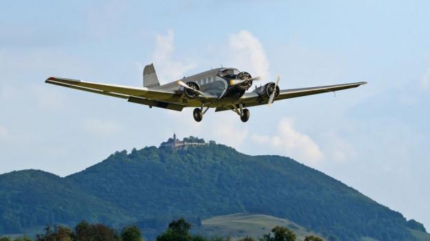 Kritik an Flugzeug-Ausflug der Basler Polizei