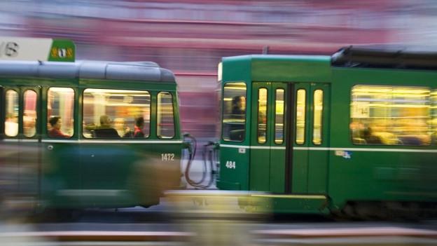Indisktretionen zu Tramverlängerung