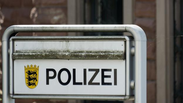 Der Polizeiposten in Weil am Rhein wird aufgestockt - auch wegen den vielen Flüchtlingen, die von Basel nach Weil reisen