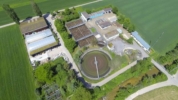 Problem-Anlage Frenke 3 in Bubendorf soll geschlossen werden.