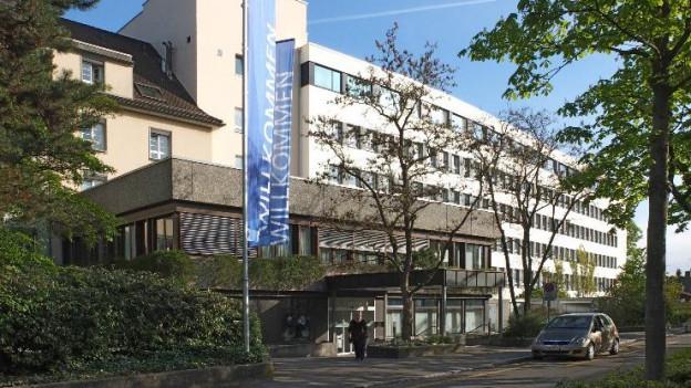 Claraspital Basel