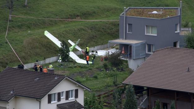 Nach dem tödlichen Flugunglück sollen die Dittinger Flugtage 2018 wieder stattfinden.
