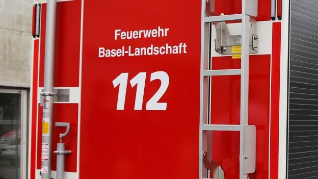 Feuerwehr BL