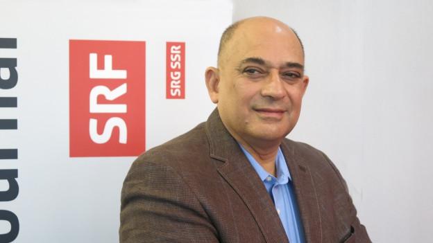 Präsident der Basler Muslim Kommission