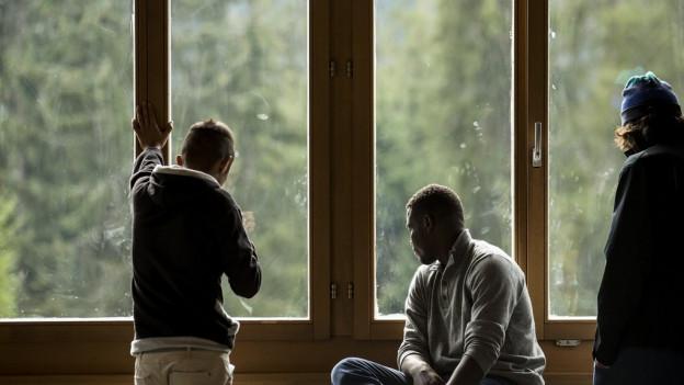 Asylsuchende sollen an zwei Standorten in der Gemeinde Lyss unterkommen