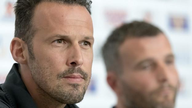 Der designierte Sportchef Marco Streller will einen neuen Trainer.
