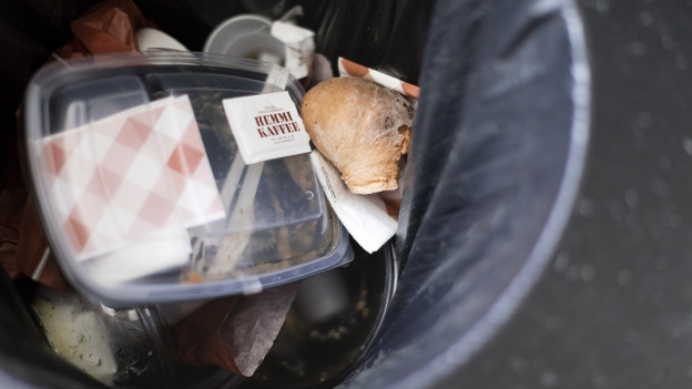 Die Betreiber wollen mit ihrem Konzept gegen den vielen Abfall ankämpfen.