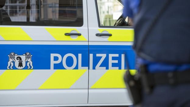 Der Polizist wurde per sofort freigestellt