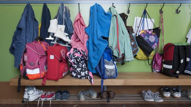 In Baselland sind mehr Schulhäuser wegen Radon-Belastung sanierungsbedürftig.