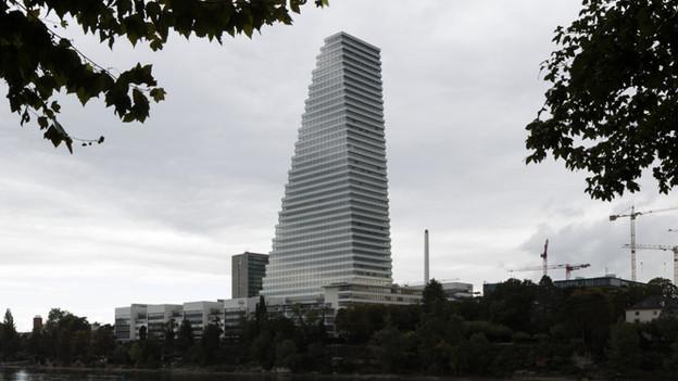 Basler Unternehmen sollen entlastet werden