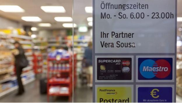 Die Ladenöffnungszeiten sorgen immer wieder für politische Diskussionen
