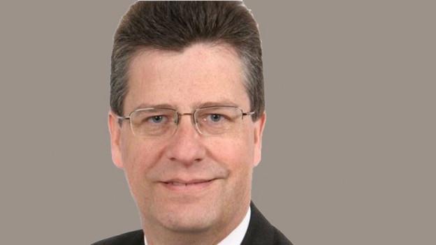 Thomas Riedtmann zieht seine Kandidatur zurück