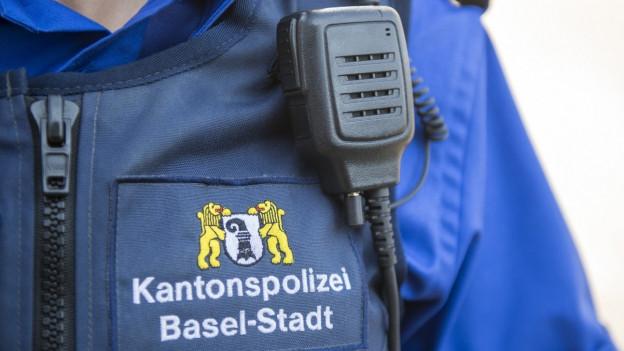 Die Basler Kantonspolizei hat Fehler gemacht