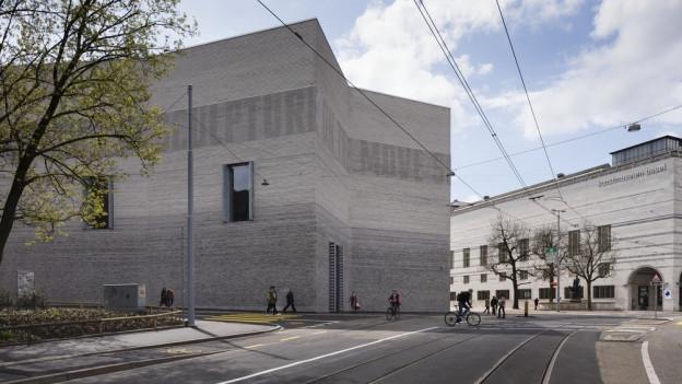Basler Museen fehlt Museumsstrategie