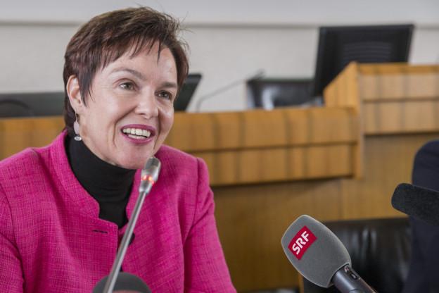 Monica Gschwind