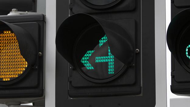 Verkehr in Basel soll flüssiger werden