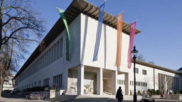 Universität Basel wehrt sich gegen politische Einmischung