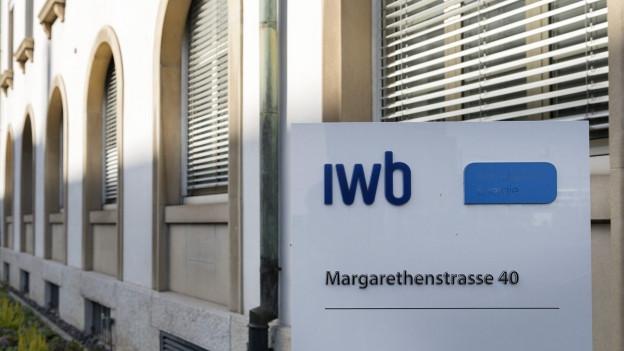 An der Spitze der IWB kommt es zu grossen Veränderungen