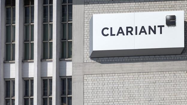Clariant bleibt alleine - die Fusion mit Huntsman ist geplatzt