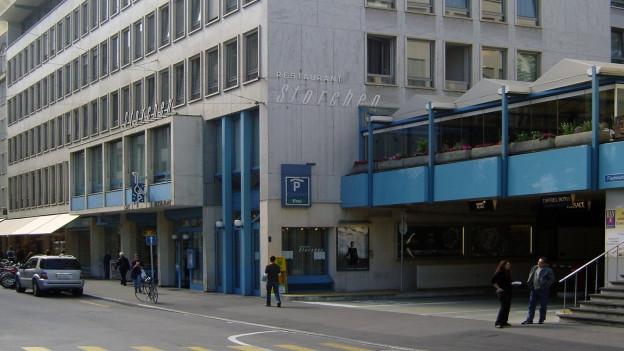 Finanzdepartement des Kantons Basel-Stadt.