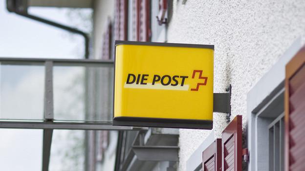 Basler Grosse Rat diskutiert wegen Postschliessungen