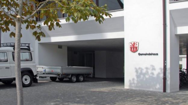 Gemeindehaus Muttenz