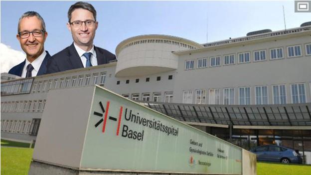 Medizin: Die beiden Basel wollen zusammenspannen
