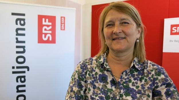 Sabine Währen geht in Pension und spricht übers älter werden heute und früher.