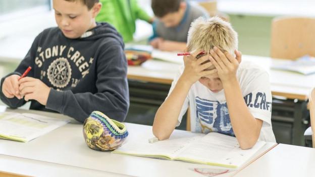 Überlegungen zur Abschaffung des Bildungsrates bereitet vielen Kopfzerbrechen.