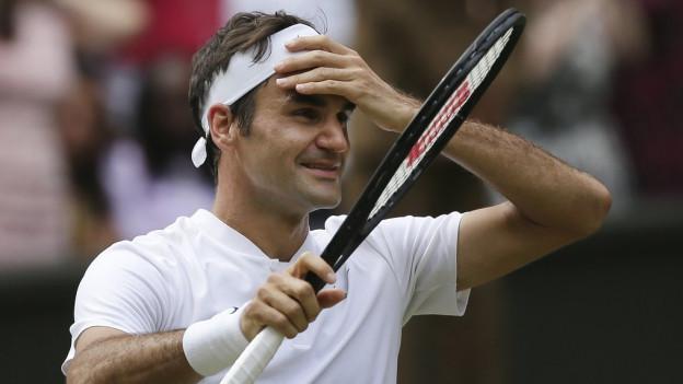 Rekord-Wimbledon-Sieger