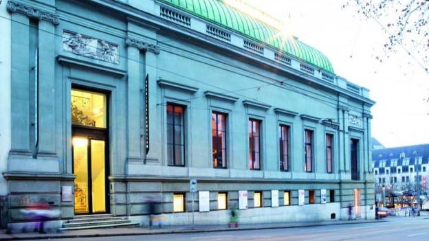 Das Schweizerische Architekturmuseum erhält kein Geld mehr vom Bund.