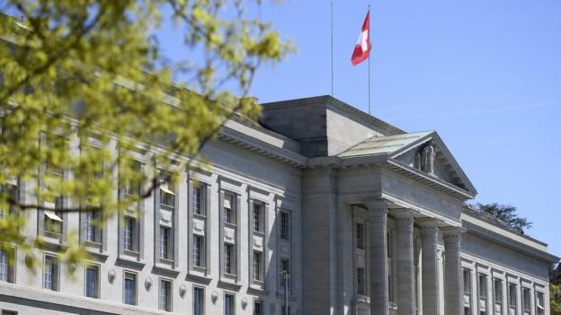 Das Bundesgericht entschied anders als das Baselbieter Kantonsgericht