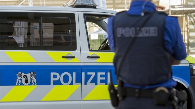 Basler Polizist verurteilt