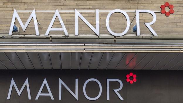 Manor baut am Hauptsitz in Basel einen Fünftel seiner Stellen ab.