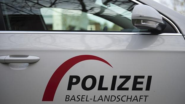 Die Polizei stand mit einem Grossaufgebot im Einsatz