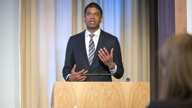 Der neue Novartis-Chef kommt aus der Forschung