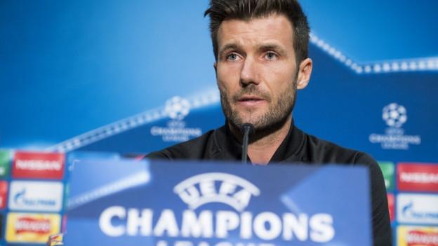FCB in der Champions League