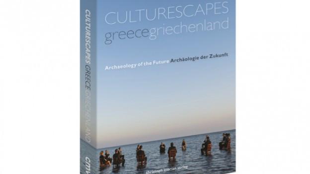 culturescapes im Zeichen von Griechenland