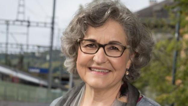 Marie-Theres Beeler ist neue Stadträtin von Liestal