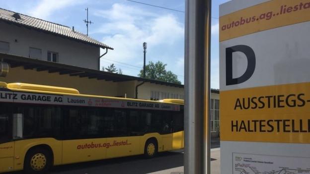 Anschluss verpasst: Pendlerinnen und Pendler stranden in Liestal