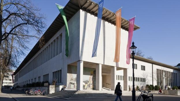 Die Uni Basel soll von den anderen Kantonen mehr Abgeltung erhalten.