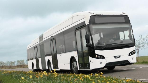 VDL-Elektrobus